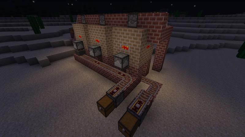 Railcraft Mod Screenshot 5
