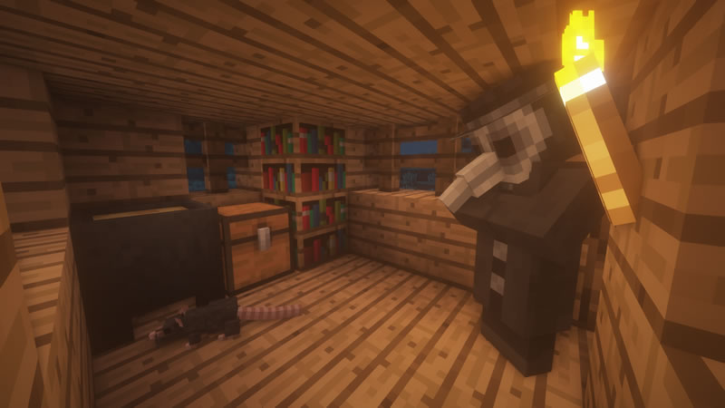Rats Mod Screenshot 3