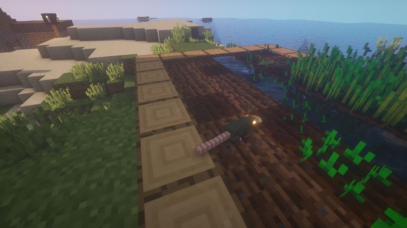 Rats Mod Screenshot 5