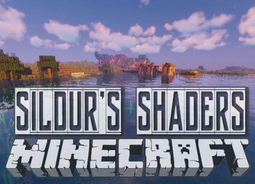 Sildurs Shaders