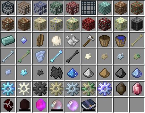 Soulus Mod Screenshot 2