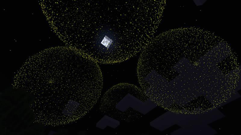 Super Firework Mod Screenshot 2