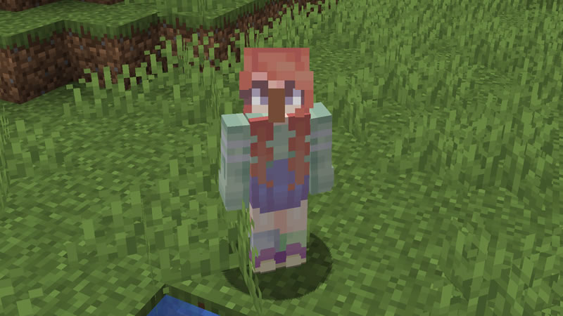 Villager's Nose Mod Screenshot 2