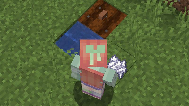Villager's Nose Mod Screenshot 3