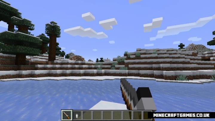 ewewukeks Musket Mod Screenshot 2