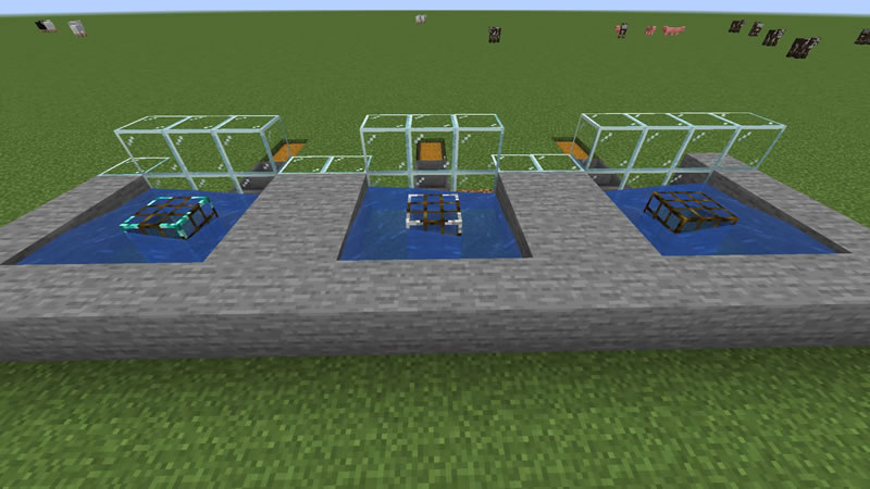 Fish Traps Mod Screenshot