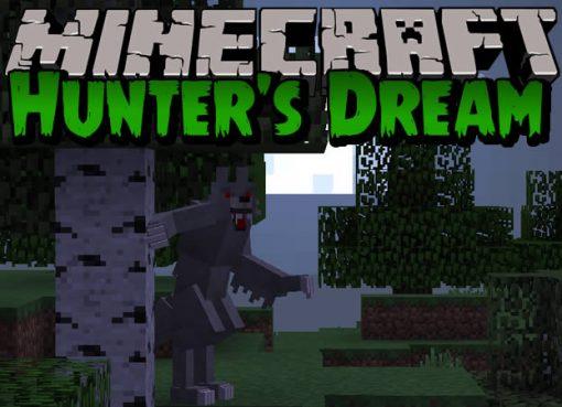 Hunters Dream Mod