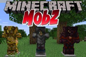 MobZ Mod