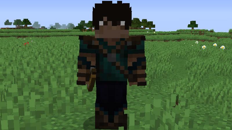 MobZ Mod Screenshot 2