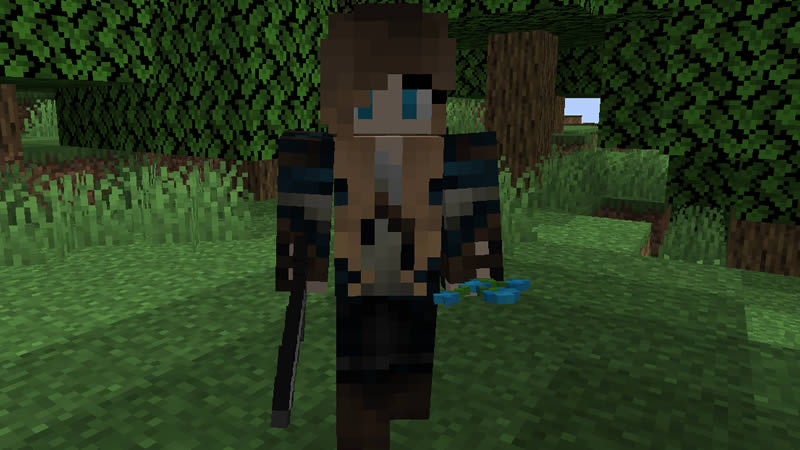 MobZ Mod Screenshot 3