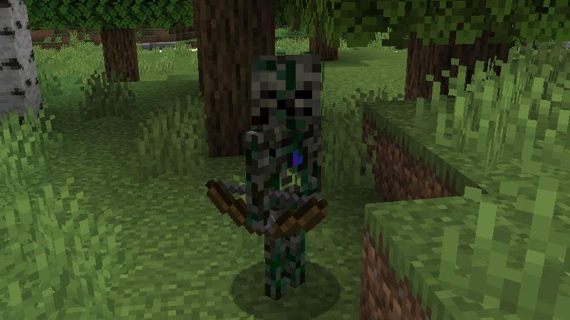 MobZ Mod Screenshot 4