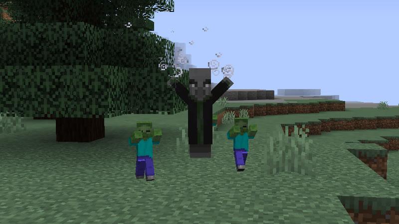 MobZ Mod Screenshot 7
