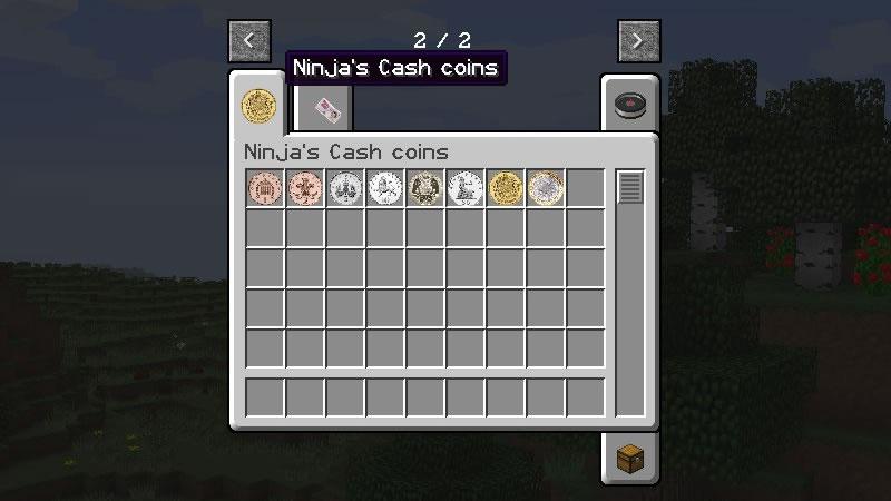 Ninjas Cash Mod Screenshot 3