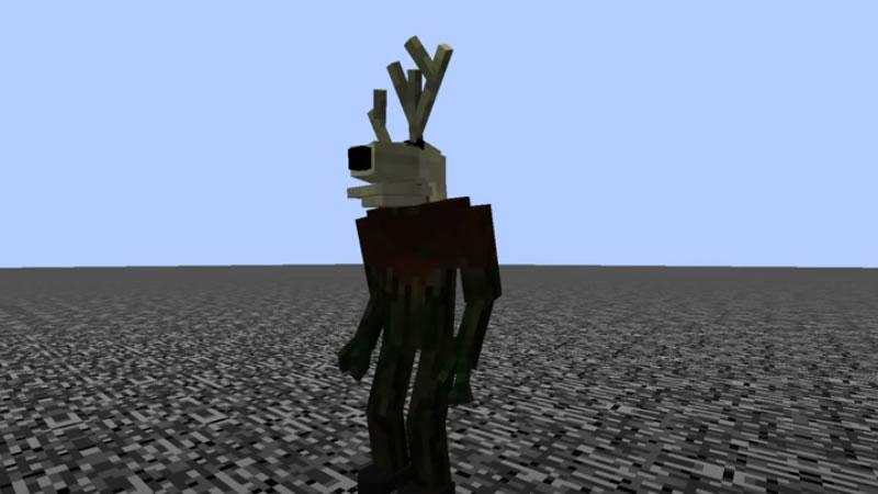 Zenkorium Creatures Mod Screenshot 2