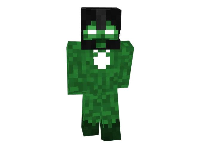 Alfredo_98   Minecraft Halloween Skins