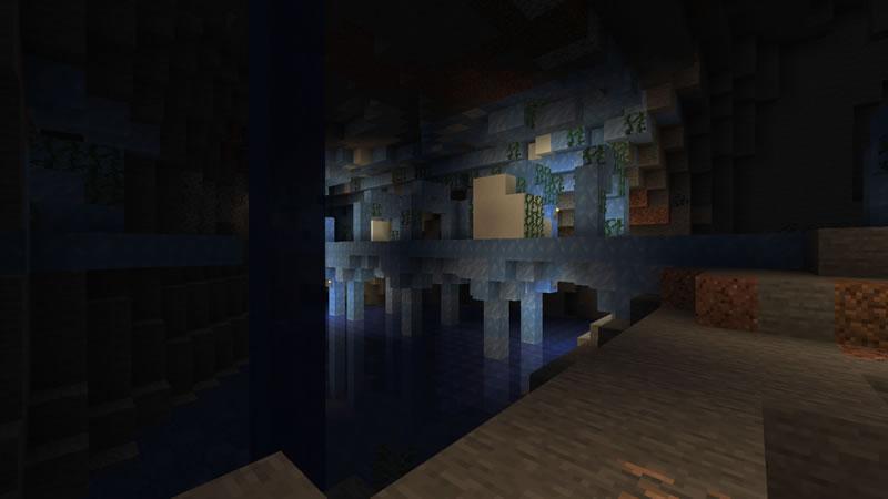 Better Mineshafts Mod Screenshot 3