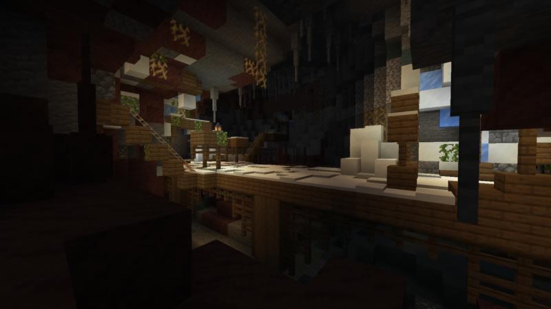 Better Mineshafts Mod Screenshot 4