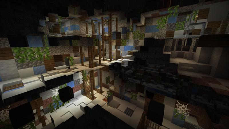 Better Mineshafts Mod Screenshot 5