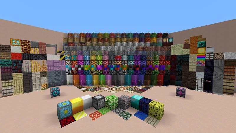 Blockus Mod Screenshot