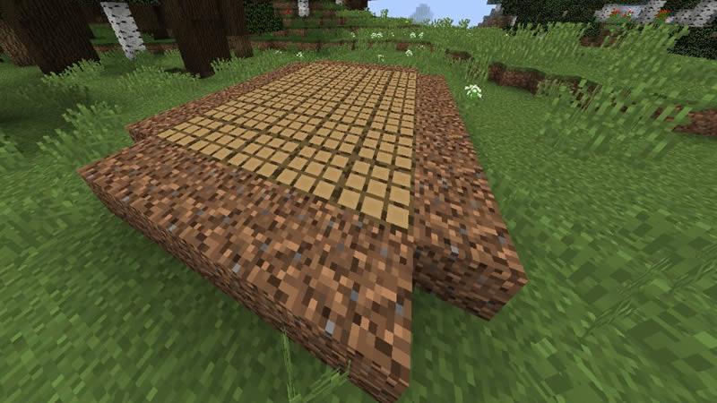 Charcoal Pit Mod Screenshot 2