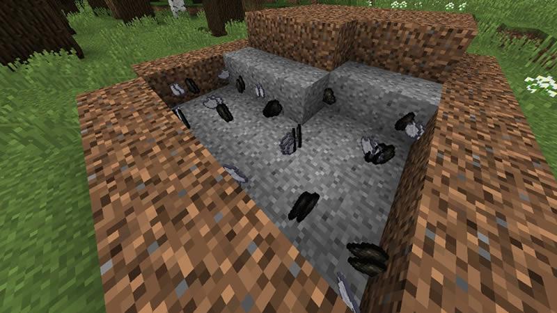 Charcoal Pit Mod Screenshot 5