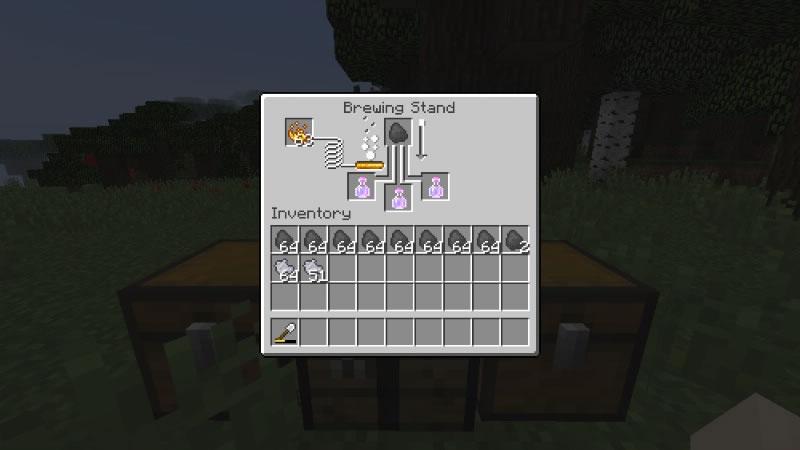Charcoal Pit Mod Screenshot 7