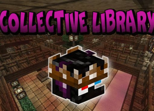 Collective Library for Minecraft