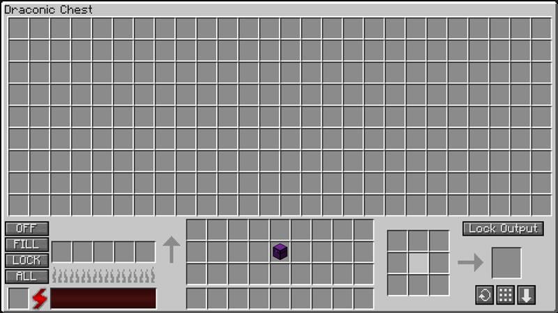 Crafting Tweaks Mod Screenshot 2