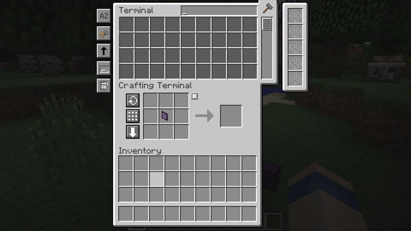 Crafting Tweaks Mod Screenshot 3
