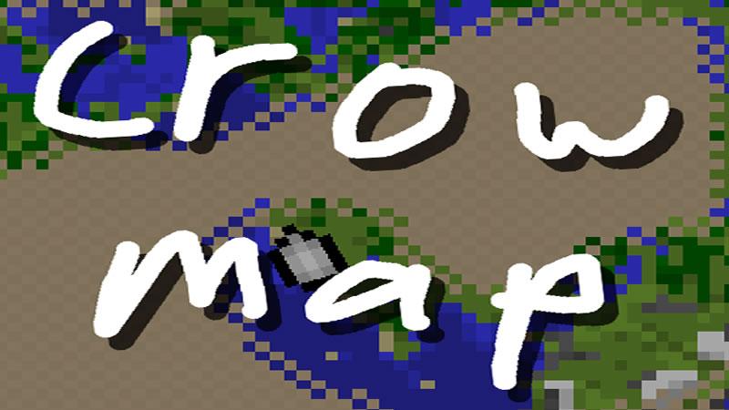 Crowmap