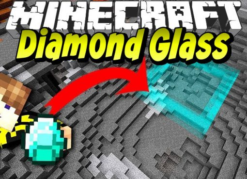 Diamond Glass Mod
