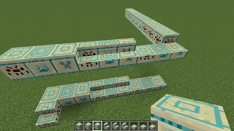 Diamond Glass Mod Screenshot
