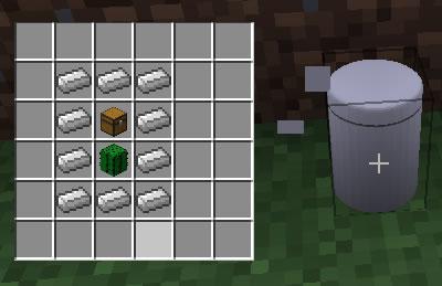 Modern Creator Mod Crafting Recipe 10
