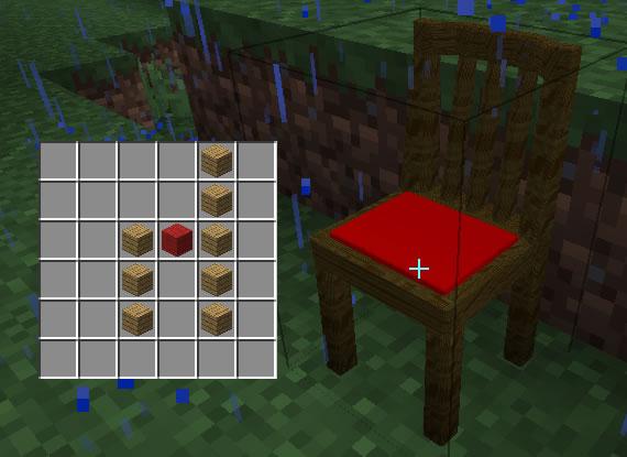 Modern Creator Mod Crafting Recipe 15