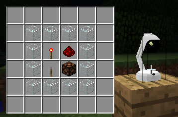 Modern Creator Mod Crafting Recipe 20