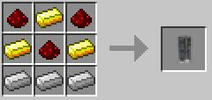 Modern Creator Mod Crafting Recipe 3