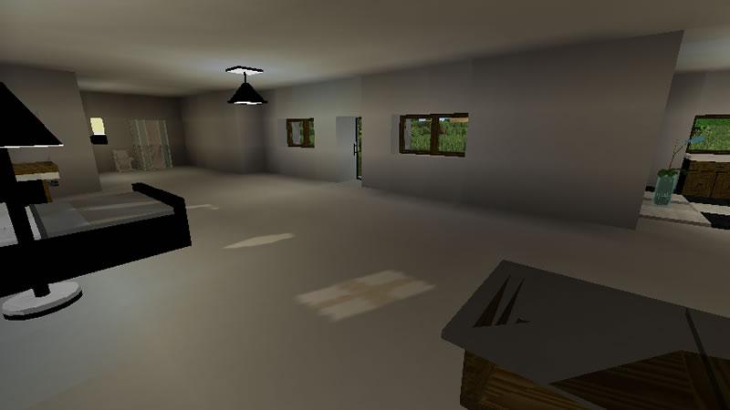 Modern Creator Mod Screenshot 4