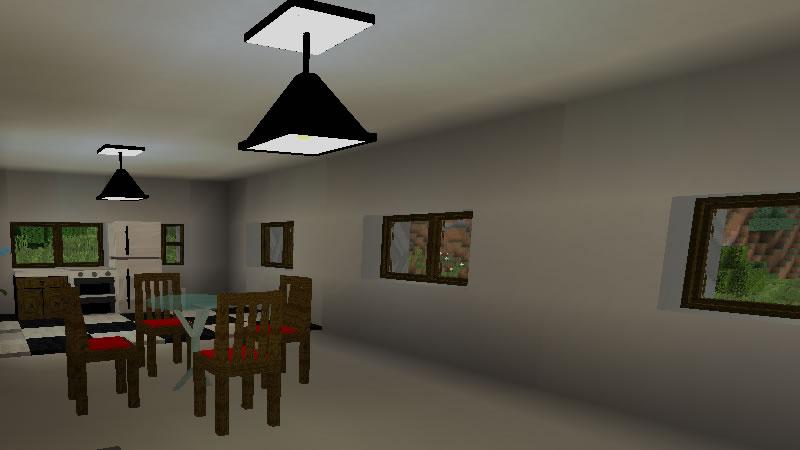 Modern Creator Mod Screenshot