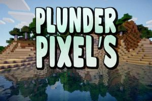 PlunderPixels Shaders for Minecraft