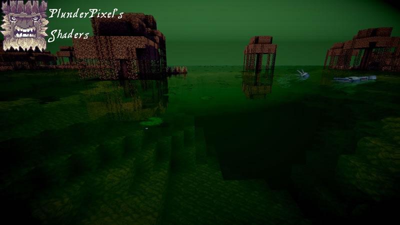PlunderPixels Shaders Screenshot 4