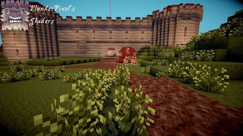 PlunderPixels Shaders Screenshot 5