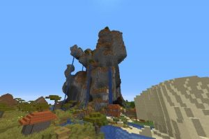 Savanna Mountain and Four Villages Seed