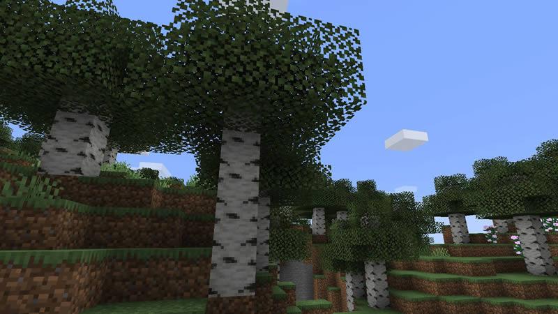 Trees Do Not Float Mod Screenshot 1