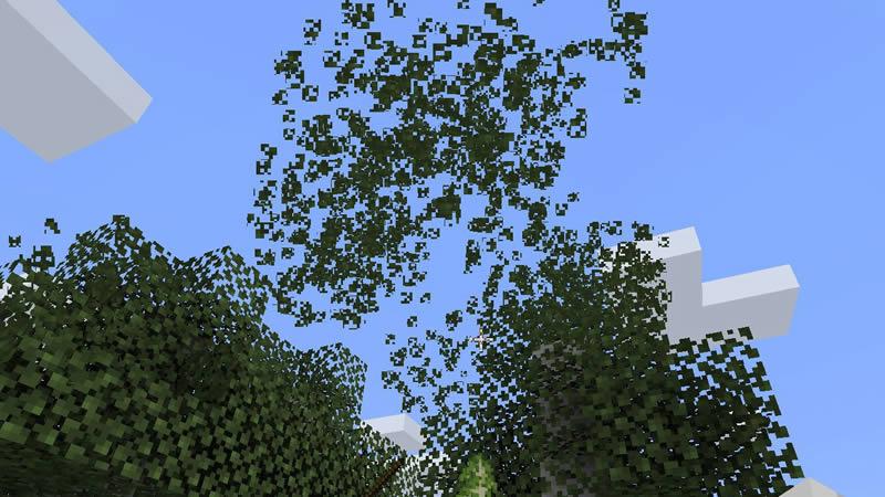 Trees Do Not Float Mod Screenshot 2