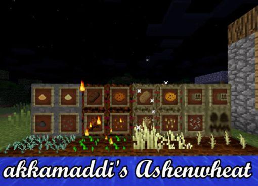 akkamaddis Ashenwheat Mod
