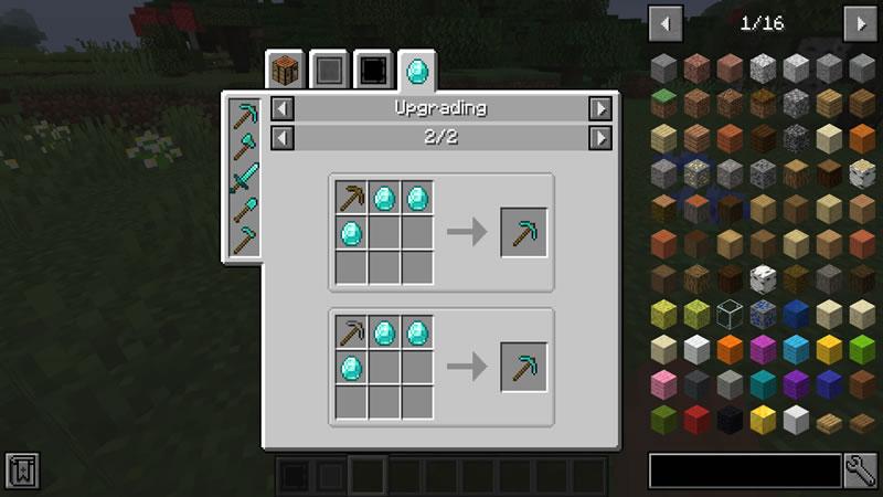 Advanced-Tools Mod Screenshot 7