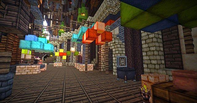 Atropos Map Screenshot 5