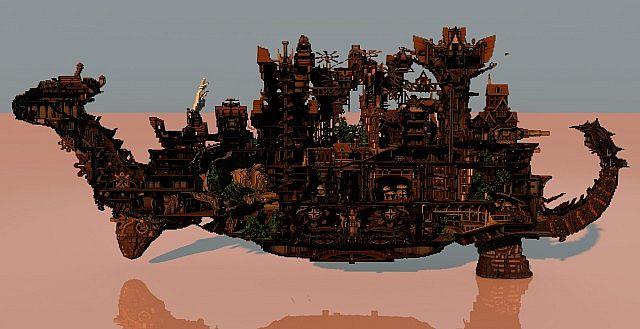 Atropos Map Screenshot