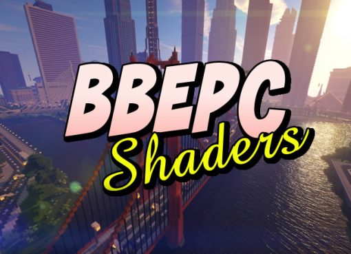 BBEPC Shaders for Minecraft