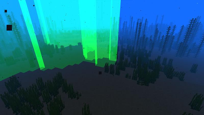 Biome Border Viewer Mod Screenshot 3